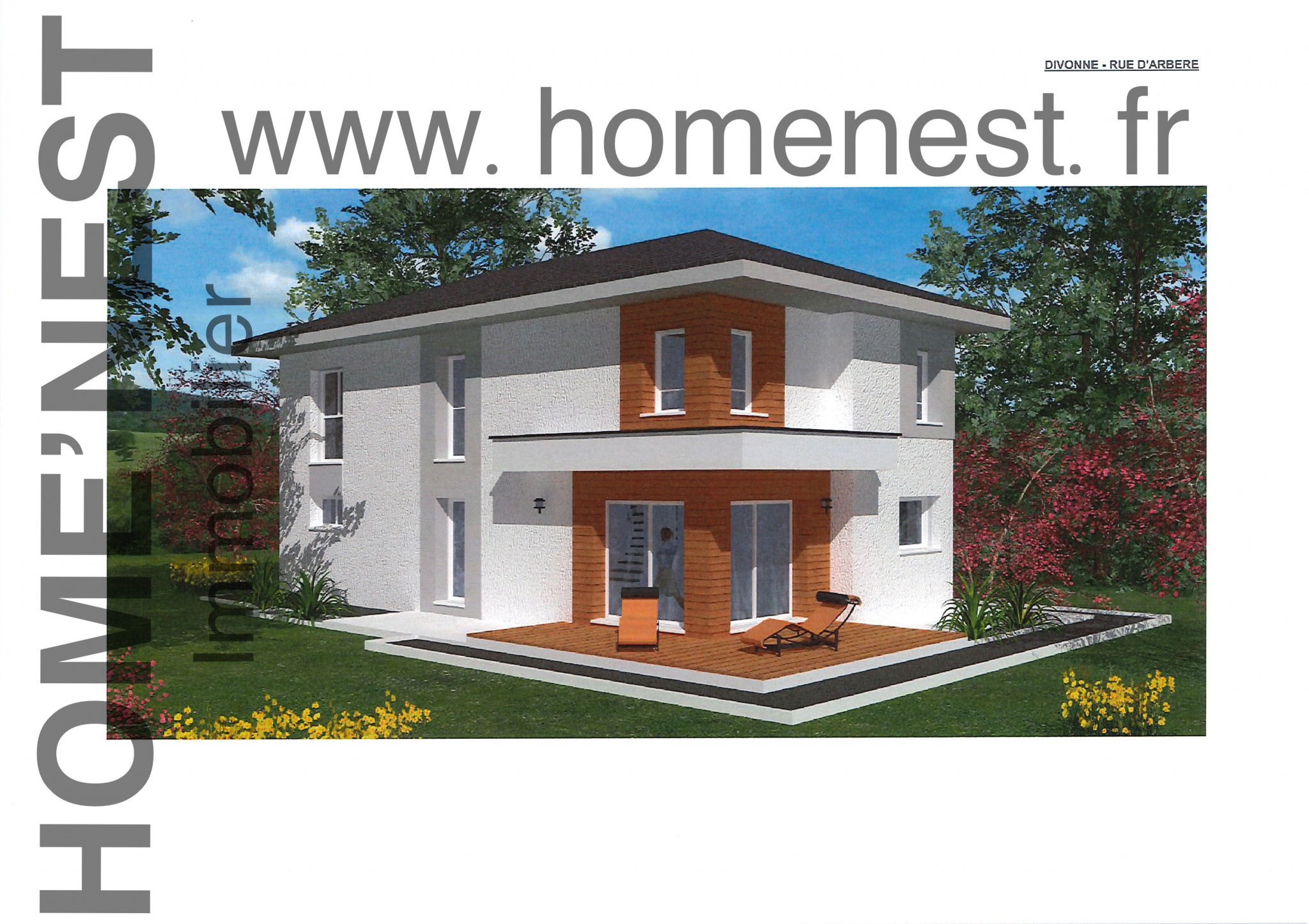 Offres de vente Maison / Villa Divonne-les-Bains (01220)