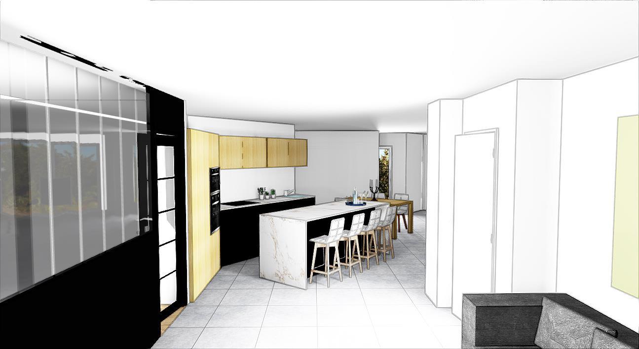 Programme neuf Appartement Éloise (01200)